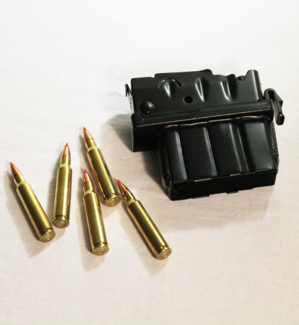 Image of .233 10-Round Magazine.