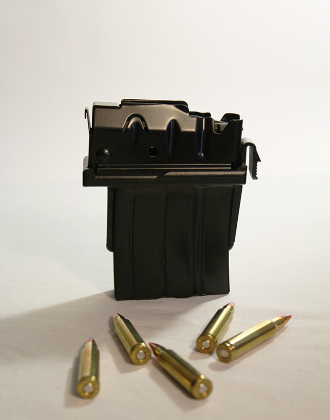 Image of .233 15-Round Magazine.